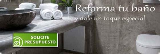 Reforma completa de tu baño en barcelona