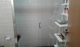 Mampara de baño modelo Summer de profiltek