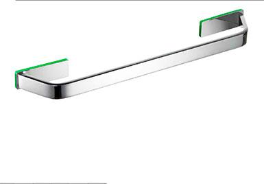Accesorios de baño instalados de Manillons Torrent