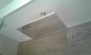 Rociador de techo para grifería empotrada GRB