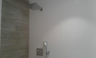 Grifería de ducha Grohe, encastrada termostática