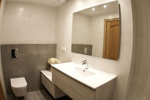 Reformas y diseños de baños