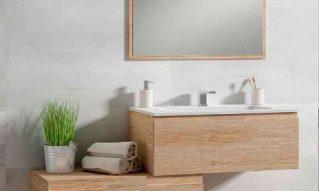 Mueble de baño Play de Geminis