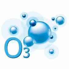 Composición del ozono y efectos