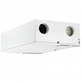 recuperadores de calor para una correcta ventilación