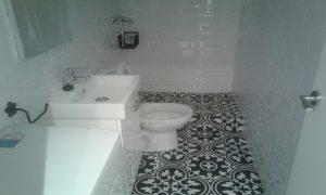 Reforma integral de baño en Castelldefels Playa