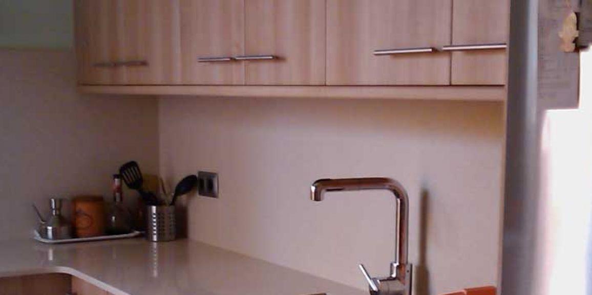 Diseño de cocinas en castelldefels