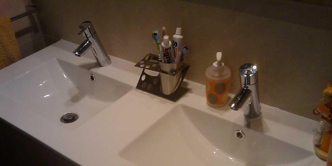 Reformas de baños con bañeras