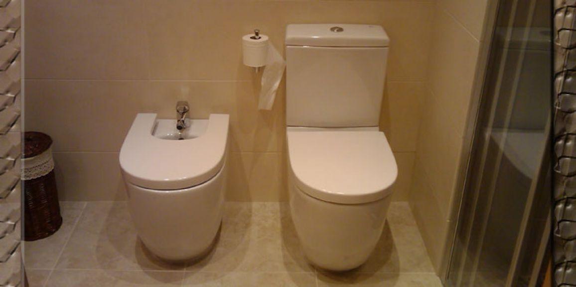 Reformas de baño viladecans