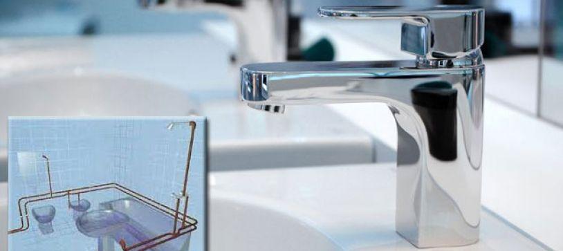 Instalaciones de agua